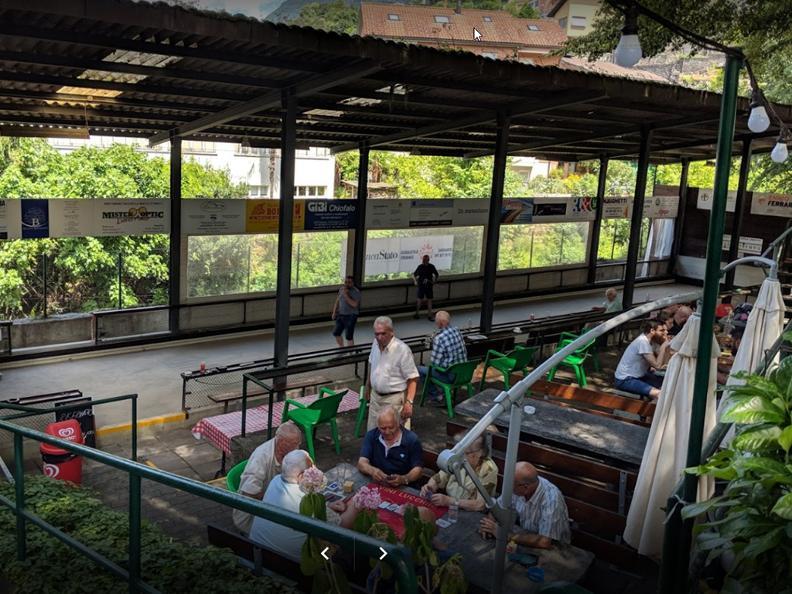 Image 0 - Grotto Ponte Vecchio
