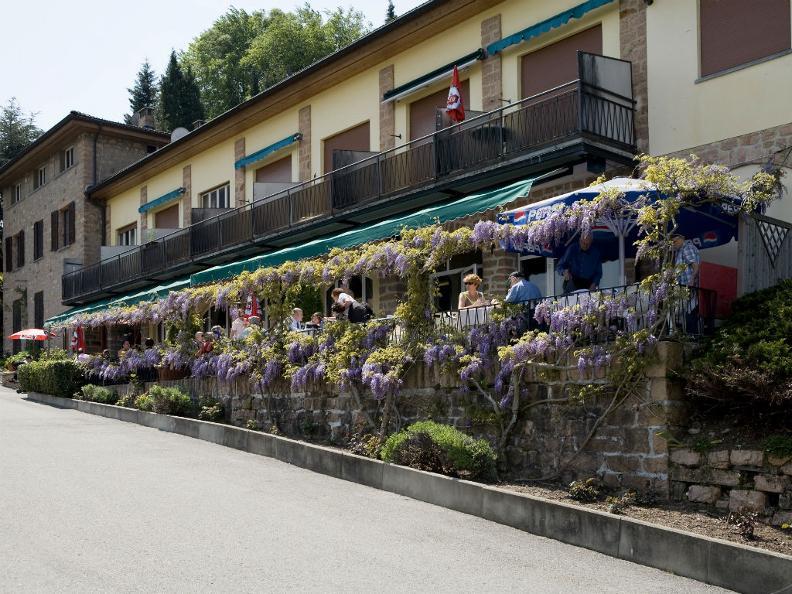 Image 1 - Ristorante San Grato