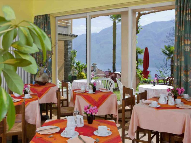 Image 3 - Hotel Ristorante Primavera
