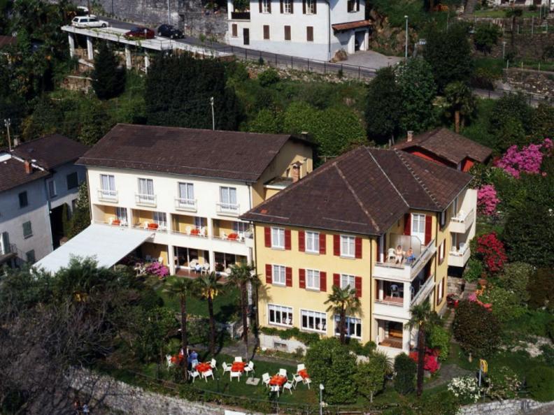 Image 1 - Hotel Ristorante Primavera