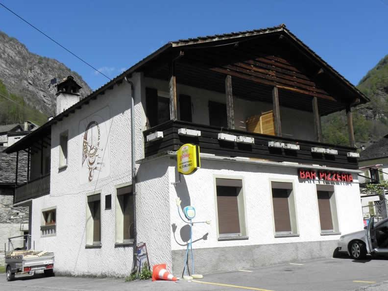 Image 0 - Pizzeria al Torchio