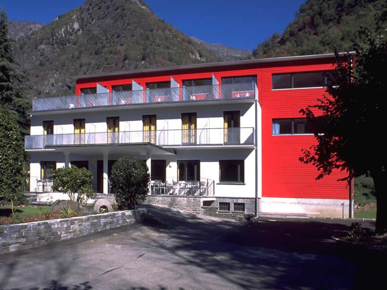 Image 0 - Cristallina Eco-Hotel