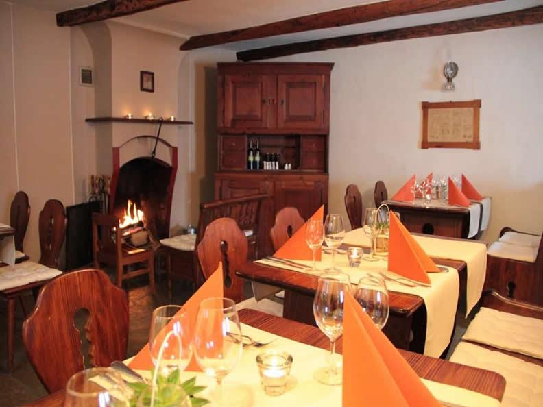 Image 2 - Ristorante Antica Osteria Dazio