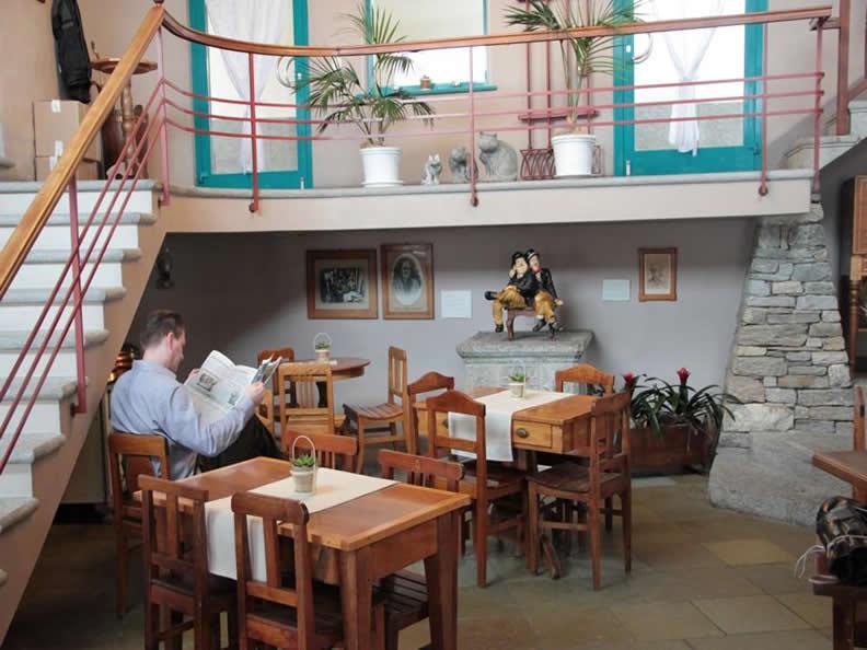 Image 3 - Ristorante Antica Osteria Dazio