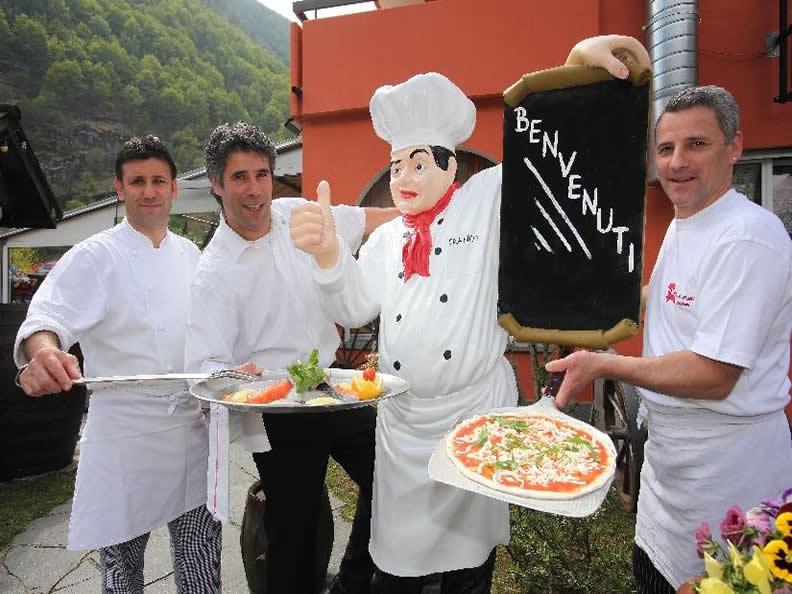 Image 1 - Bellariva Albergo Ristorante Pizzeria