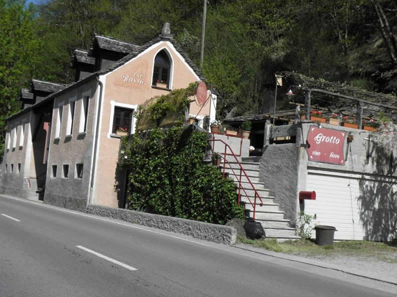 Image 0 - Grotto Cà Rossa da Marzio