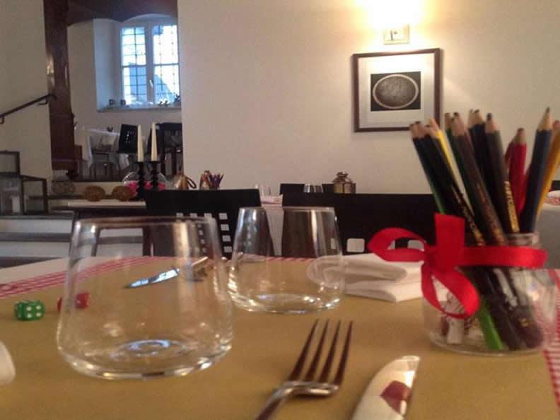 Image 2 - La Trattoria .... cibo & passione