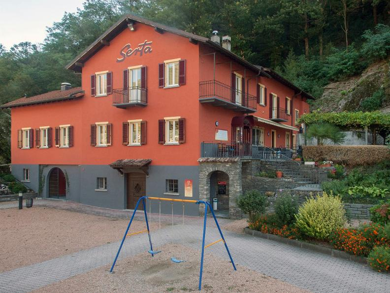 Image 1 - Ristorante Grotto Serta