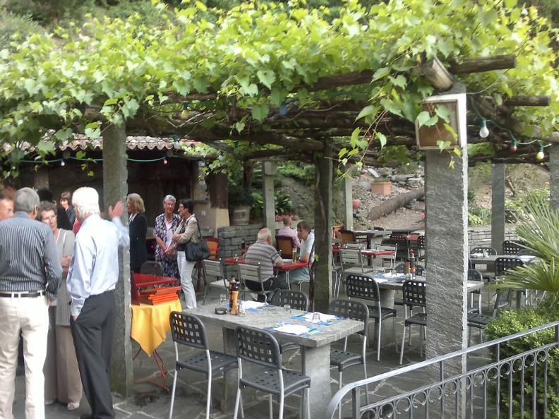 Image 0 - Ristorante Grotto Serta