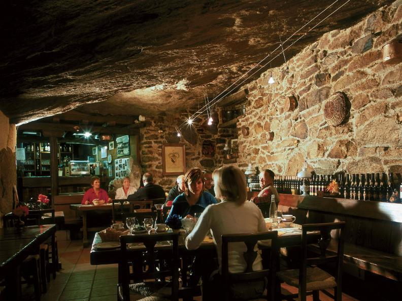 Image 0 - Grotto Sprüch
