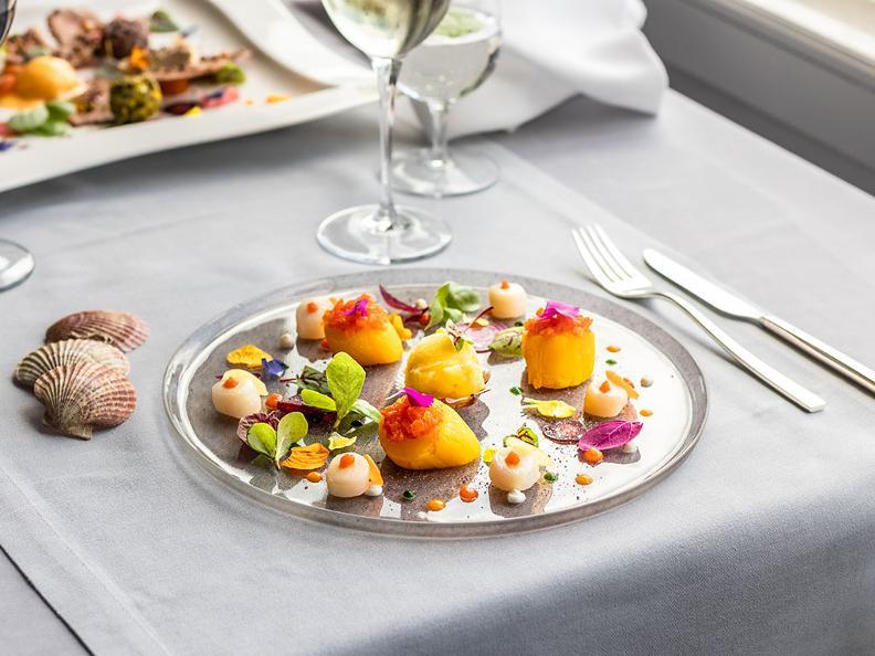 Image 3 - Restaurant Galerie Arté al Lago