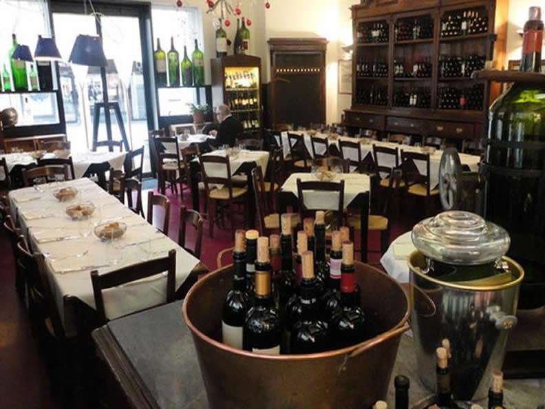 Image 0 - Ristorante Bottegone del Vino