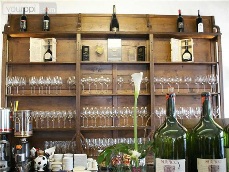 Image 1 - Ristorante Bottegone del Vino