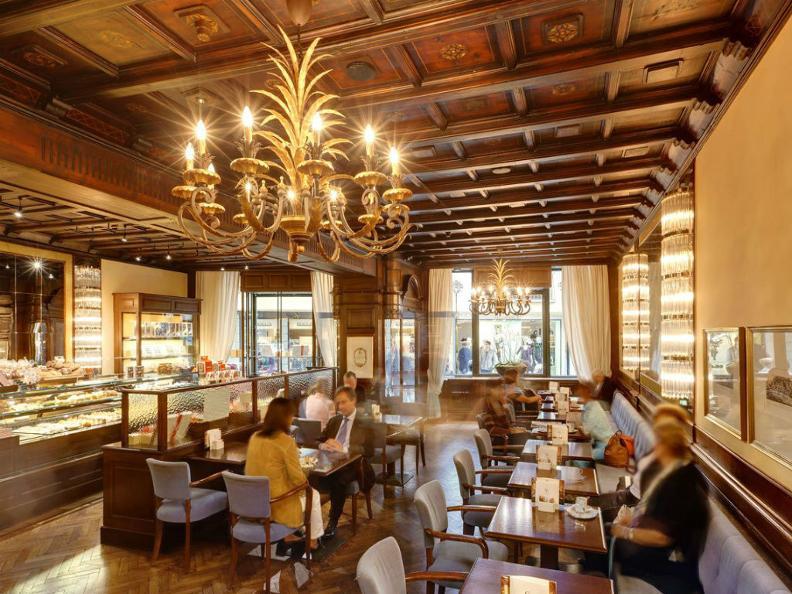 Image 3 - Ristorante Grand Café Al Porto