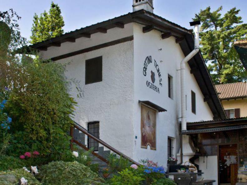Image 1 - Grottino Ticinese