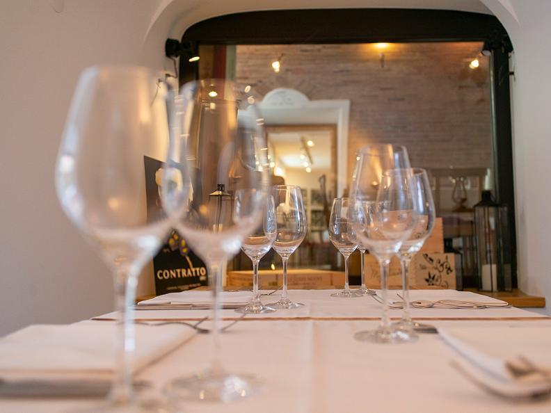 Image 2 - Osteria Winebar Trani