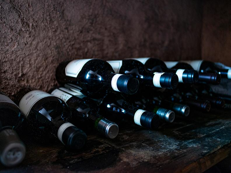Image 14 - Osteria Winebar Trani