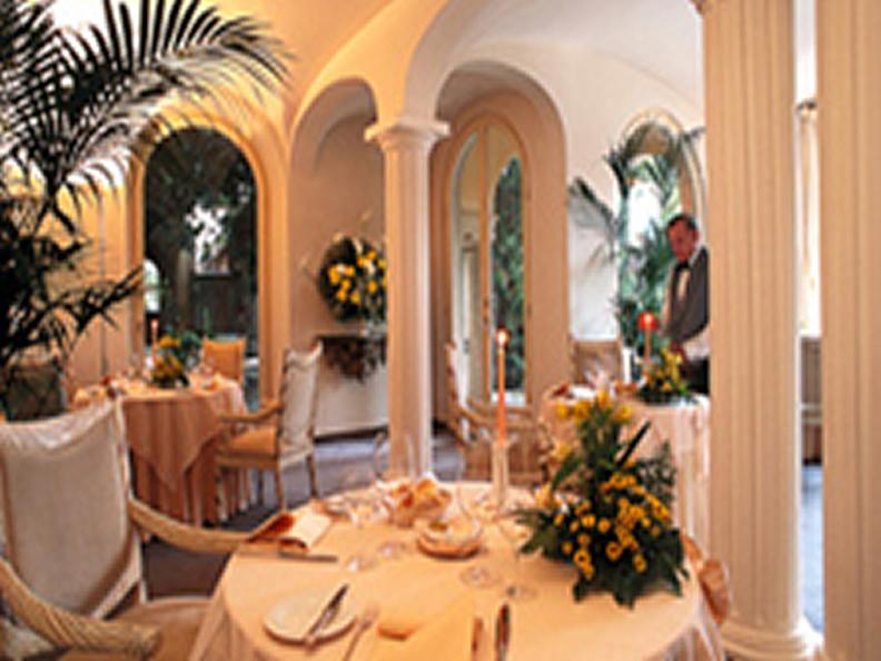 Image 0 - Ristorante Le Relais - Grand Hotel Villa Castagnola