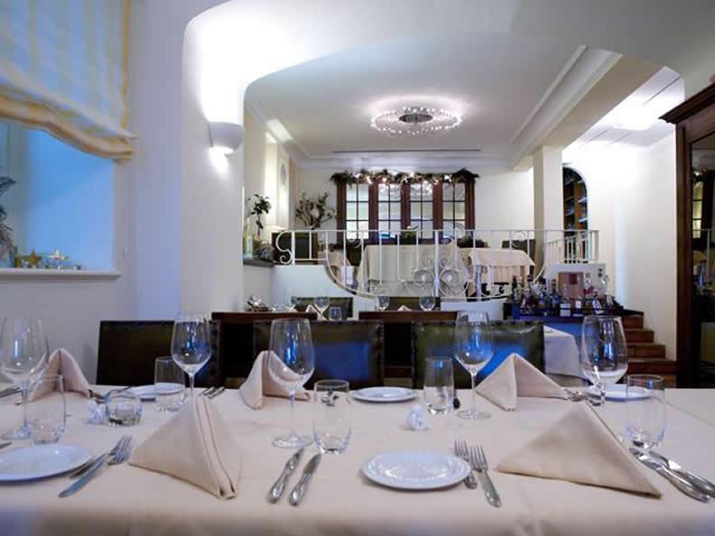 Image 1 - Osteria del Centenario
