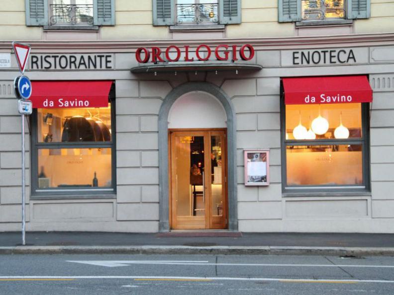 Image 0 - Ristorante Orologio da Savino