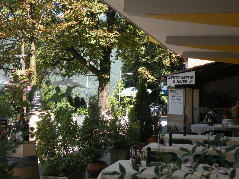 Image 2 - Antico Grotto Ticino
