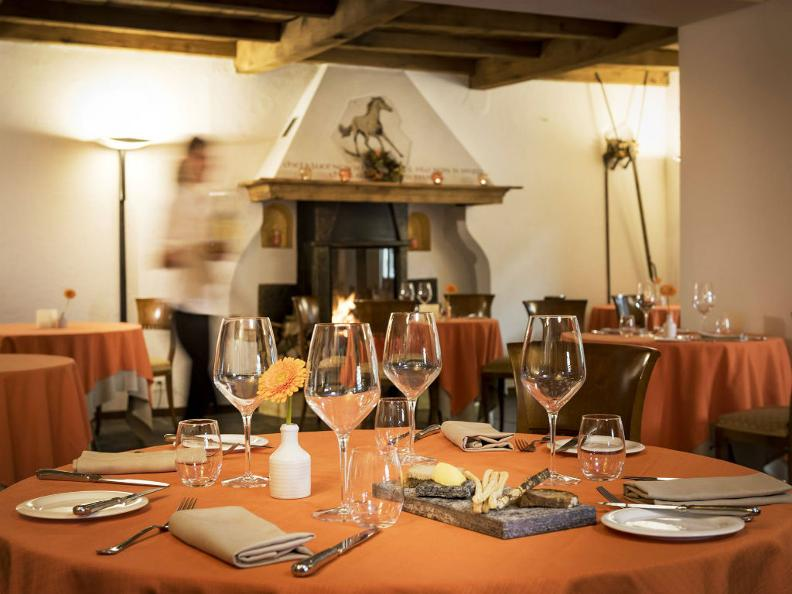 Image 0 - Restaurant 6805 - La Palazzina