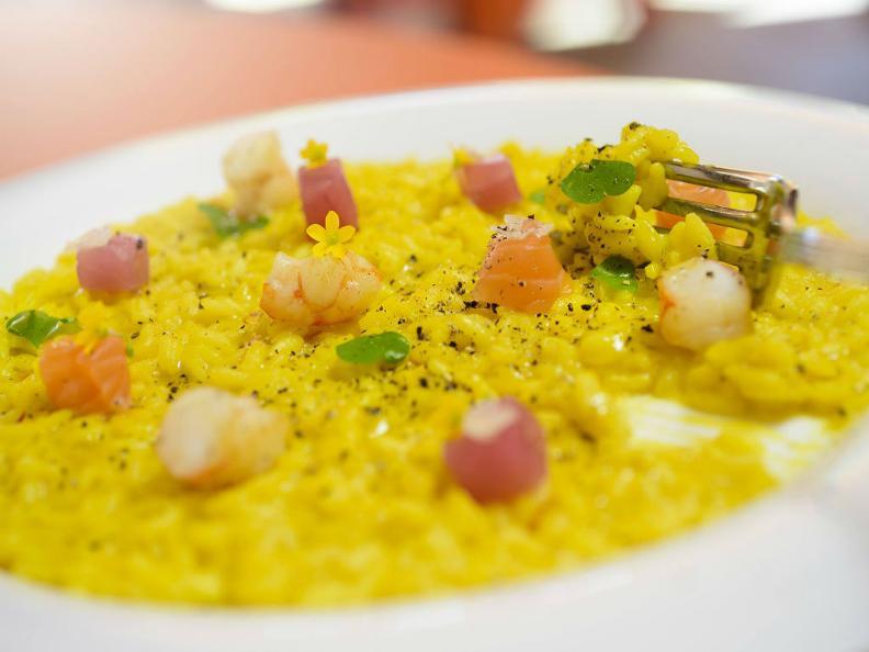 Image 1 - Restaurant 6805 - La Palazzina
