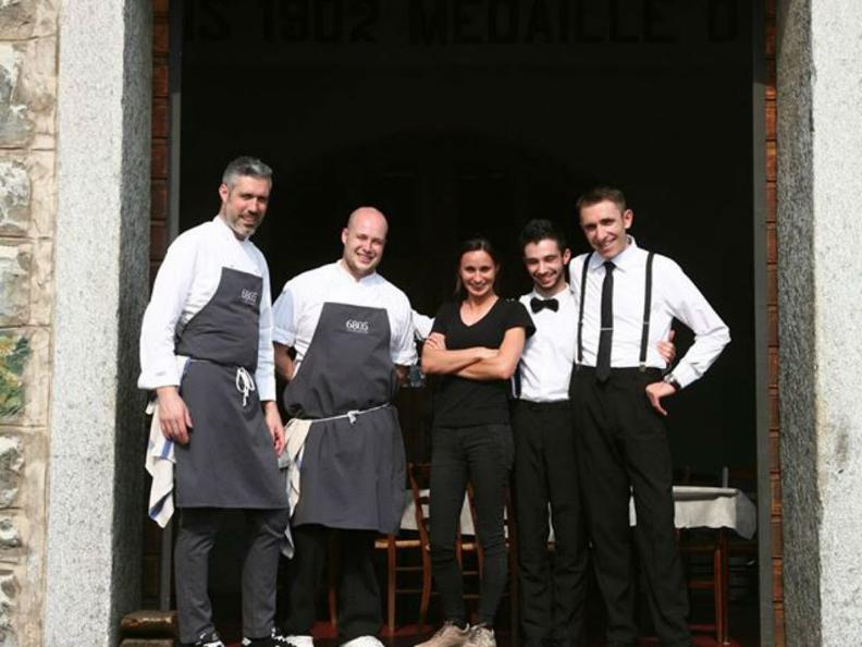 Image 2 - Restaurant 6805 - La Palazzina