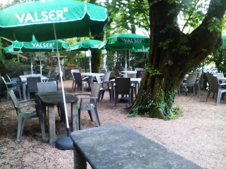 Image 3 - Osteria Grotto Conza