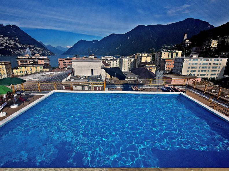 Image 1 - Hotel Admiral Lugano