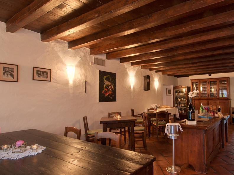 Image 4 - Vecchia Osteria Seseglio