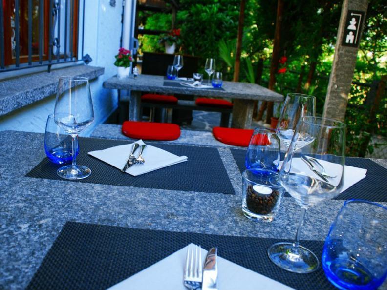 Image 1 - Ristorante Costa Azzurra