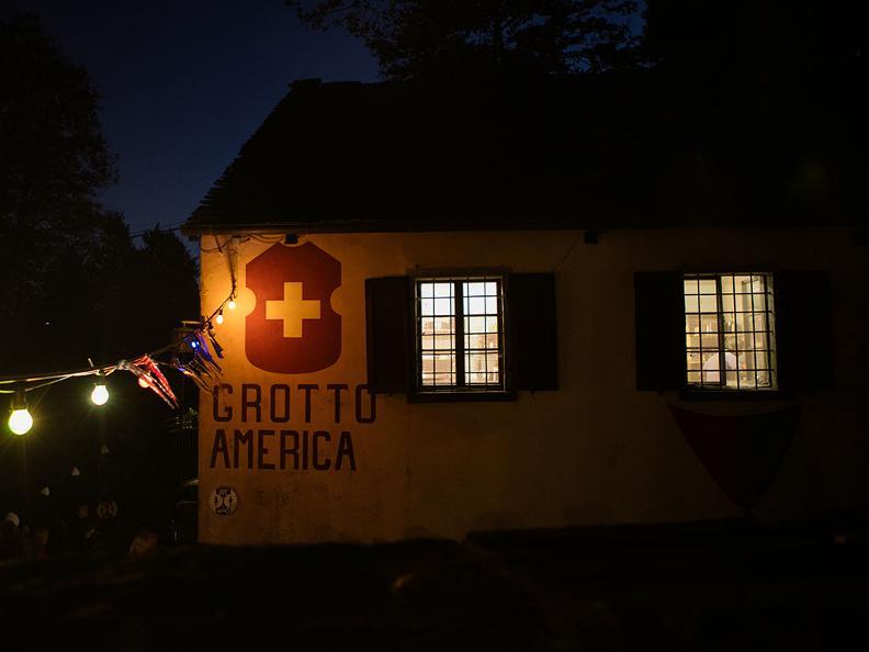 Image 0 - Grotto America