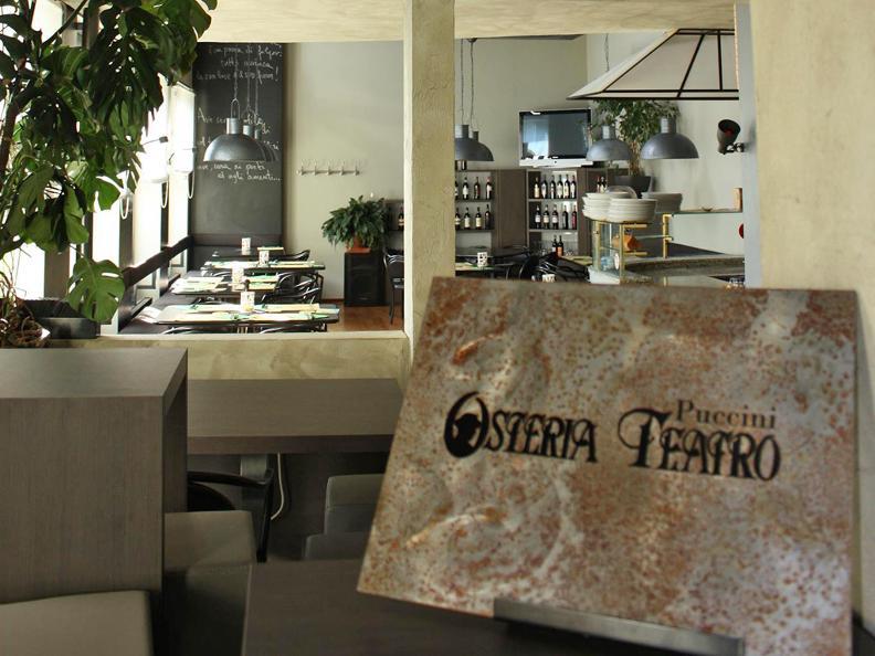 Image 2 - Osteria Del Teatro
