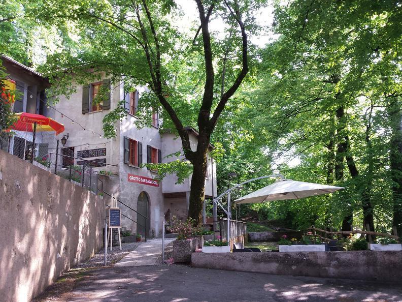 Image 0 - Grotto San Salvatore