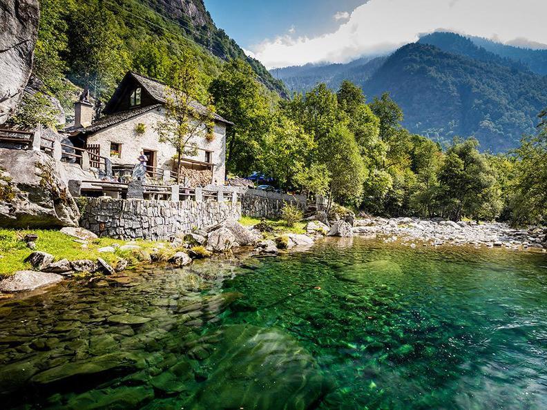 Image 1 - Grotto Pozzasc