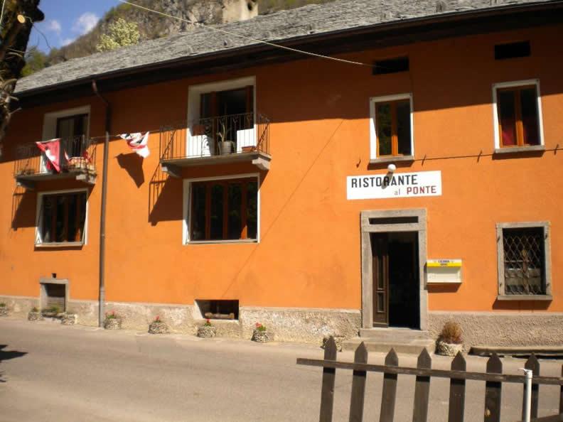 Image 0 - Al Ponte Restaurant