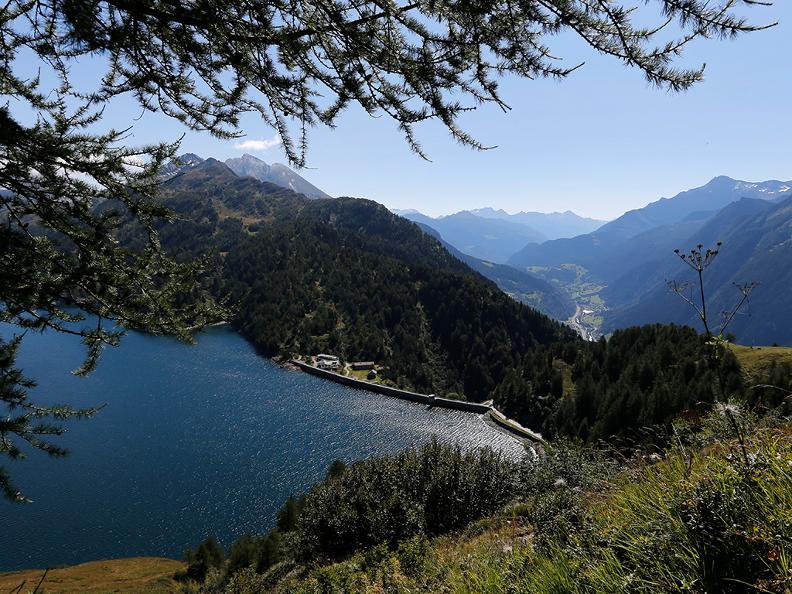 Image 1 - Ristorante Rifugio Lago Ritom
