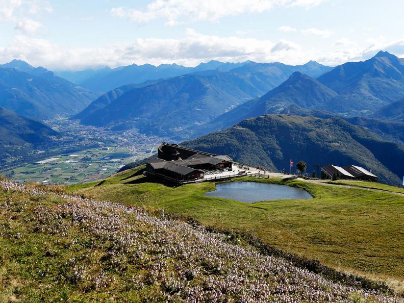 Image 0 - Alpe Foppa
