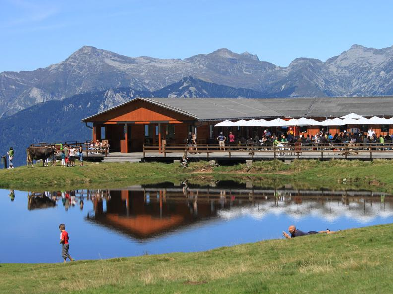 Image 4 - Alpe Foppa