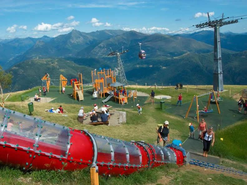 Image 3 - Alpe Foppa