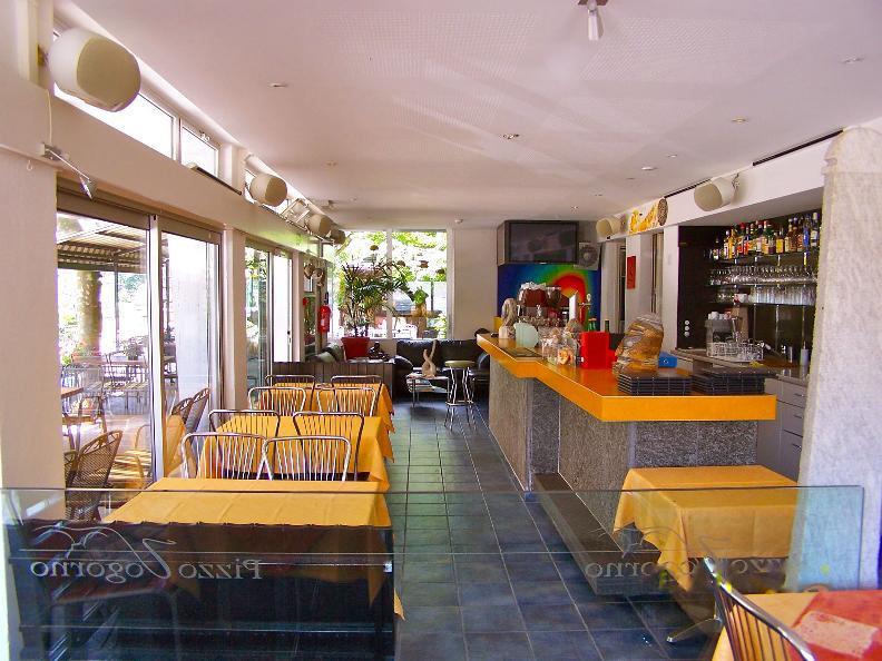 Image 1 - Hotel Restaurant Pizzo Vogorno