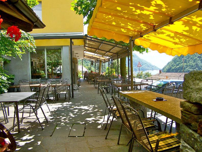 Image 2 - Hotel Restaurant Pizzo Vogorno