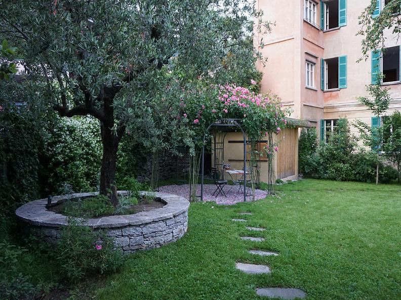 Image 0 - Pension Villa Novecento