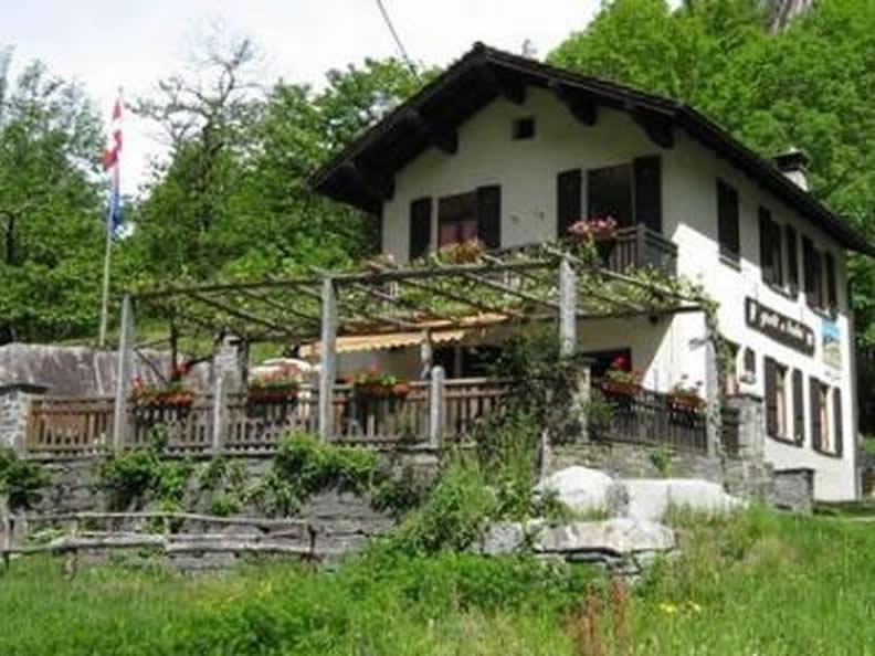 Image 0 - Grott di Balöi