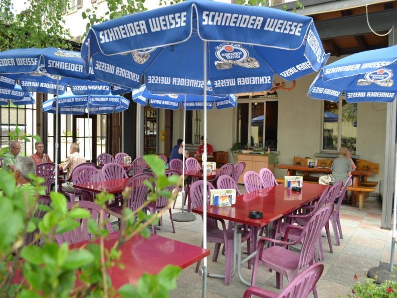 Image 1 - Restaurant Des Alpes
