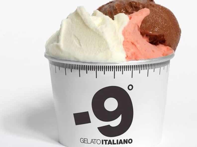 Image 3 - -9° Gelato Italiano