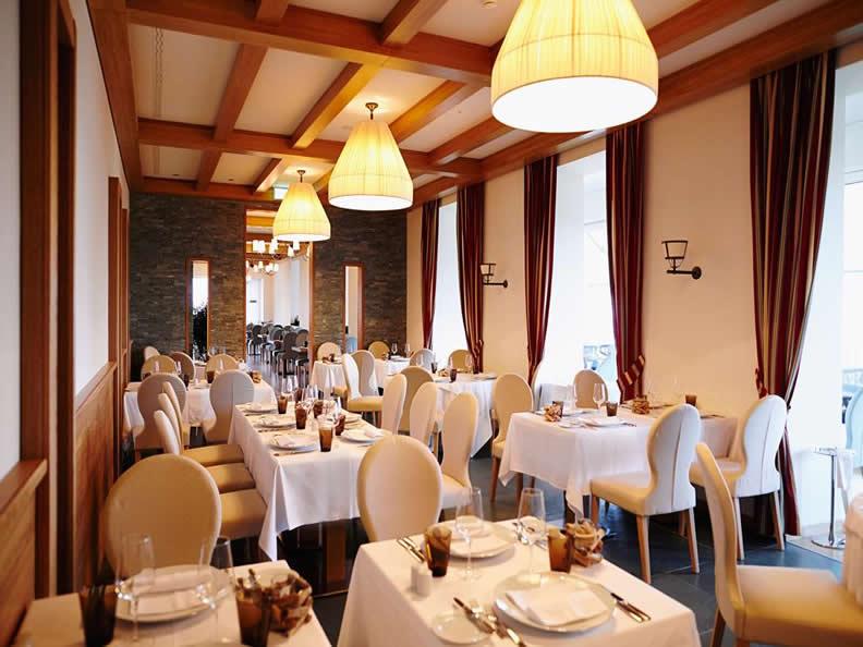 Image 2 - Kurhaus Cademario Hotel & Spa