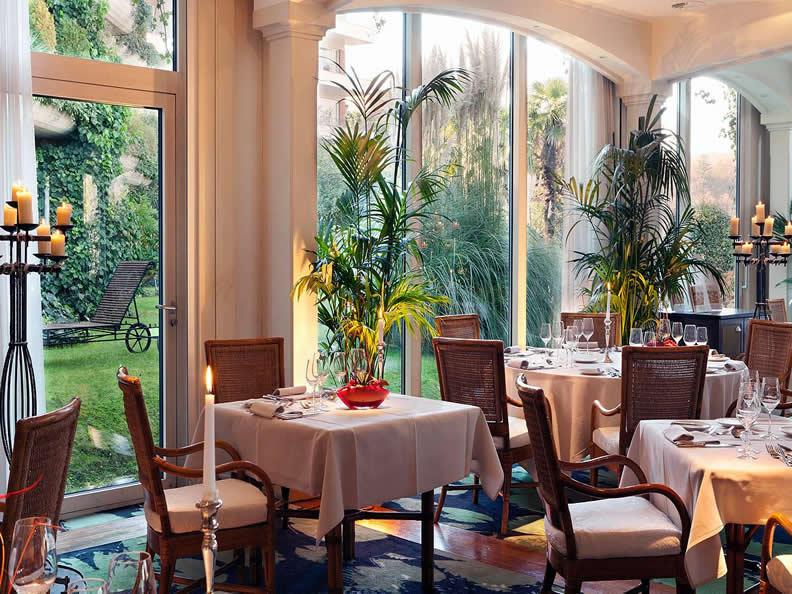 Image 5 - Hotel Ristorante Parco Paradiso