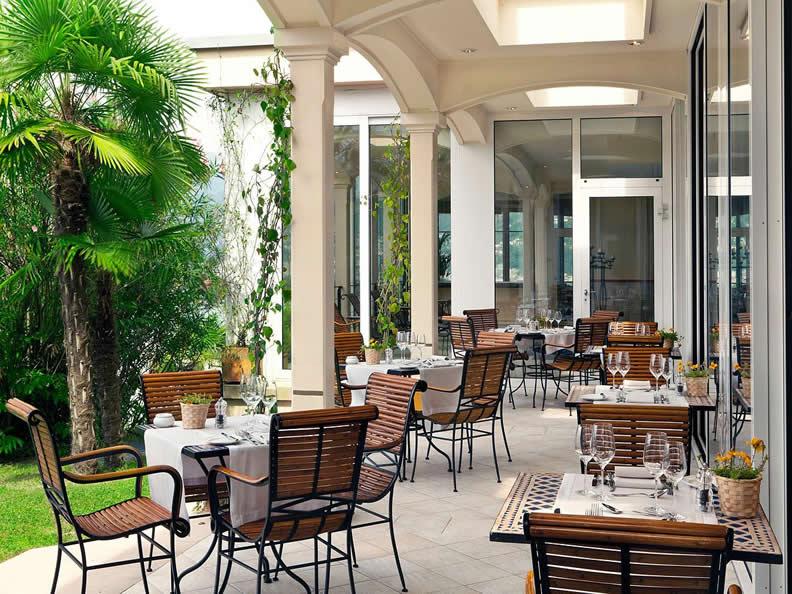 Image 6 - Hotel Ristorante Parco Paradiso